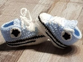 Baby Turnschuhe Converse