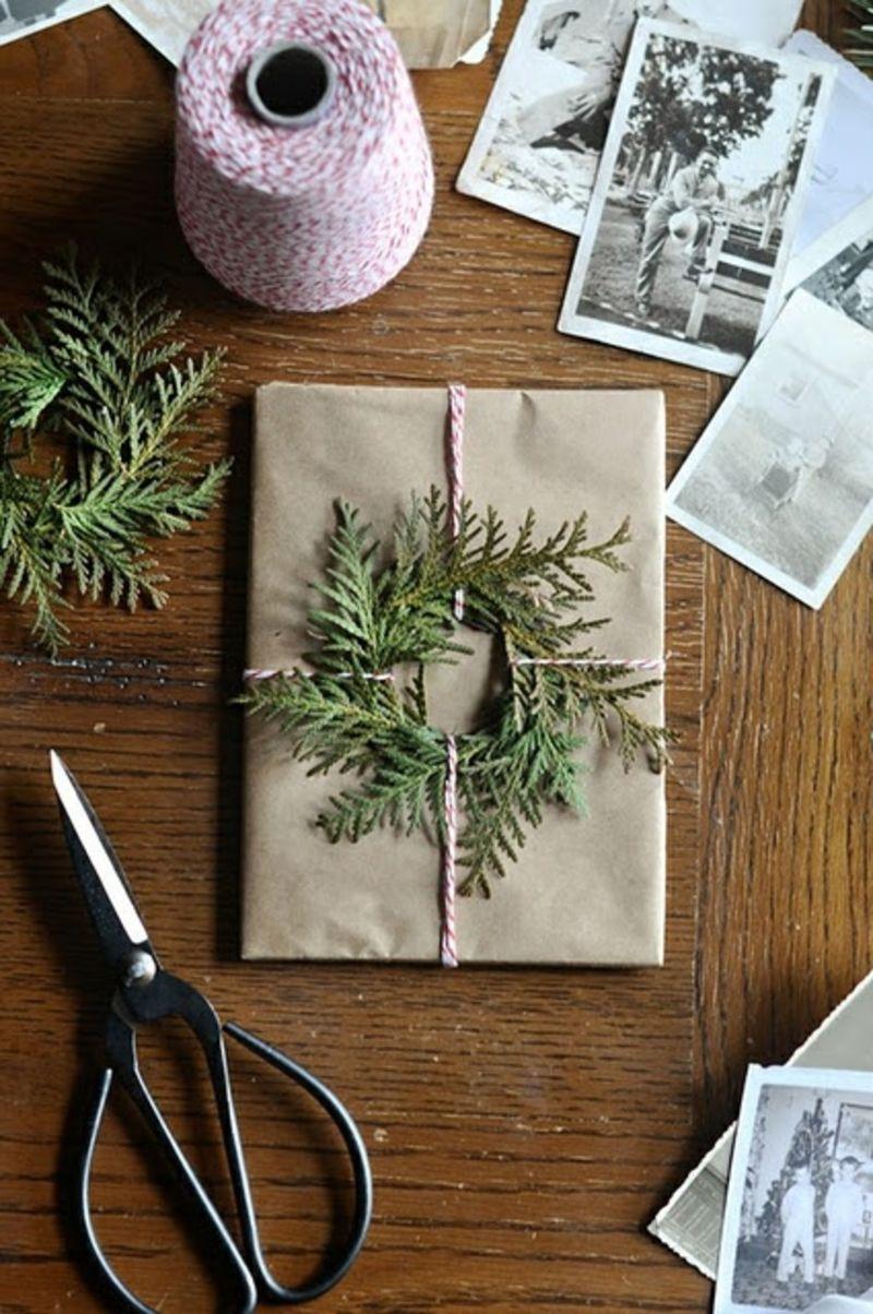 wie man weihnachtsgeschenke einpacken kann inspirationen ansalia 39 s welt. Black Bedroom Furniture Sets. Home Design Ideas