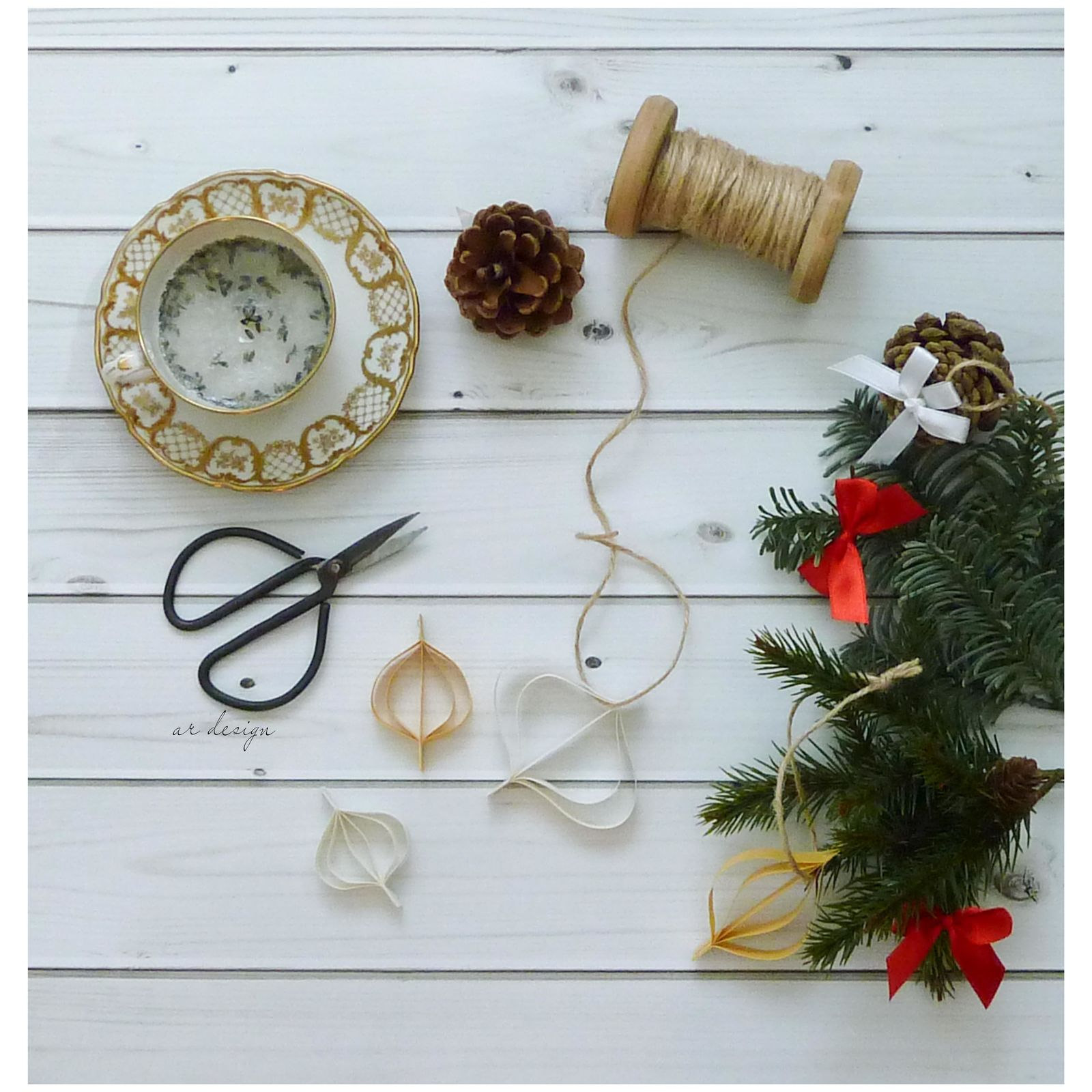 Großartig Weihnachtsdeko Aus Papier Referenz Von Ich Wünsche Ihnen Eine Schöne Und Kreative