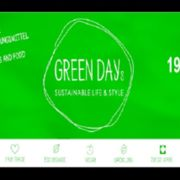 GREEN DAYs Event