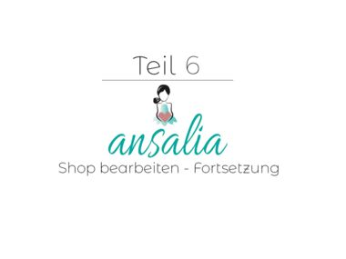Video Tutorial - Teil 6