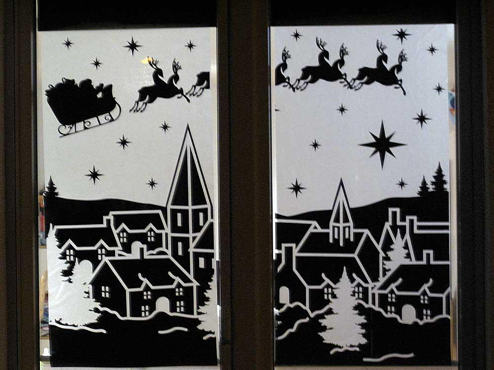 Grosser advents wettbewerb blogs ansalia 39 s welt - Weihnachtsfenster vorlagen gratis ...