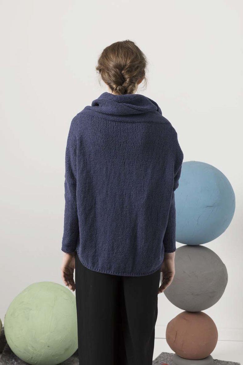 strickanleitung oversize pullover. Black Bedroom Furniture Sets. Home Design Ideas