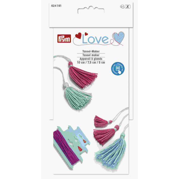 Prym Love, Tassel-Maker