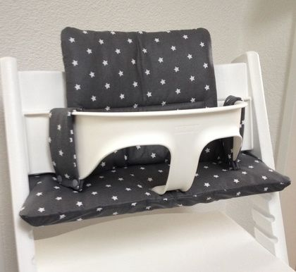 tripp trapp sitzkissen abwaschbar. Black Bedroom Furniture Sets. Home Design Ideas
