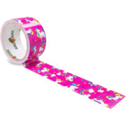 Duck Tape Rolle Muster, Unicorns