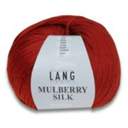 MULBERRY SILK