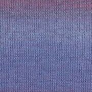 MOHAIR LUXE COLOR - LILA