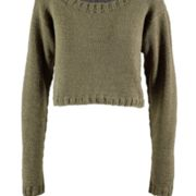 Strickanleitung Sweater