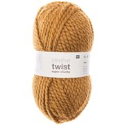 Creative Twist Super Chunky, camel