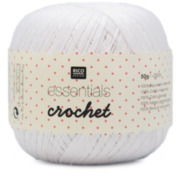 Essentials crochet