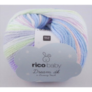 Baby Dream Luxury touch, pastell mix