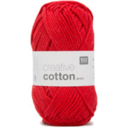 Creative Cotton, rot