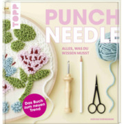 Buch Punch Needle
