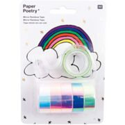 Mirror Rainbow Tape, Set