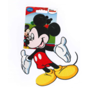 Lizenzpatch Mickey Mouse