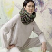 Strickanleitung Snood