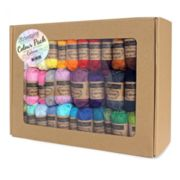 Scheepjes Catona Colour Pack 109 x 10g