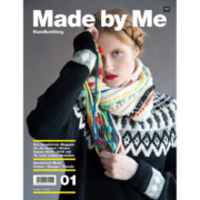 Rico Magazin Made by Me Handknitting Nr. 1