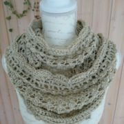 Loop knitANDcrochet