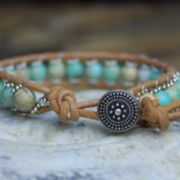 "Armband ""Indien"""
