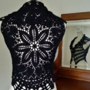 kreisBOLERO black lace