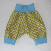 "Sommerhose ""Green Flower"""
