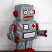 """First Aid"" Roboter"