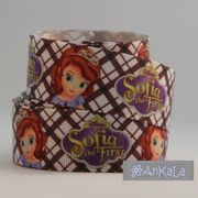 1m Webband Nr.151 Sofia the First