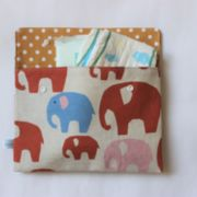 "Wickelbag ""Elefant"""