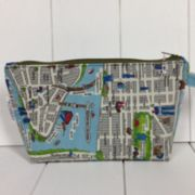 "Kosmetiktasche ""New York"""