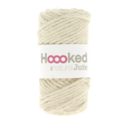 Natural Jute, Vanilla Cream