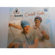 myboshi  - Guide de crochet Vol. 1