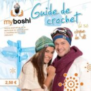myboshi  - Guide de crochet Vol. 5
