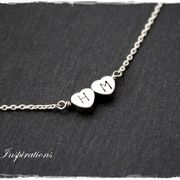 Love Hearts - Individuell mit Initialen