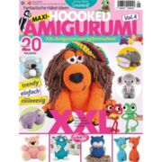 Hoooked Magazin Maxi Amigurumi Part 2