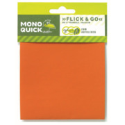 Mono-Quick Klebeflicken, orange 10x20cm