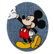 Mono-Quick Mickey Mouse© 5er Sortiment