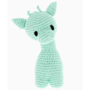 Eco Barbante: Giraffe Ziggy kit