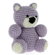 Eco Barbante: Billie Bear kit