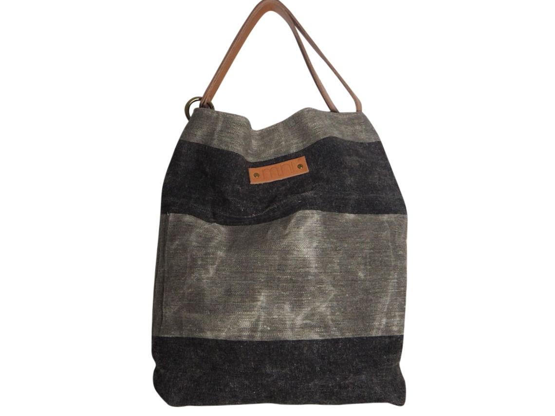 c93c4cd242b6d Leinen Tasche gewachst  Lino  mit Leder Schulterriemen. 3 0. p7150491.jpg
