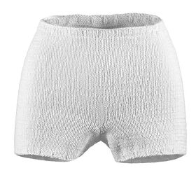 Strickanleitung Shorts