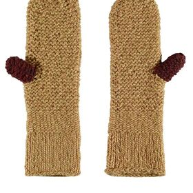 Strickanleitung Gloves