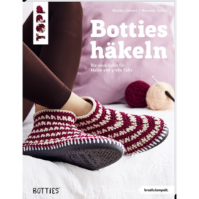 Botties häkeln / kompakt