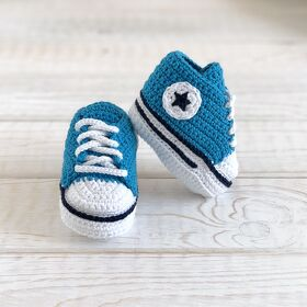 Baby-Sneakers