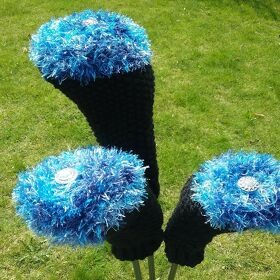 Golf Head-Covers