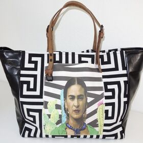 Frida Shopper