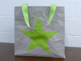 Shopper - Green Star