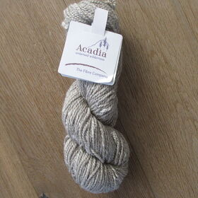 The Fibre Co Acadia driftwood