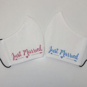 Just Married 2er Set